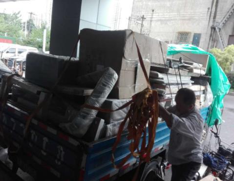 南京家具拆装标准及搬家收费标准